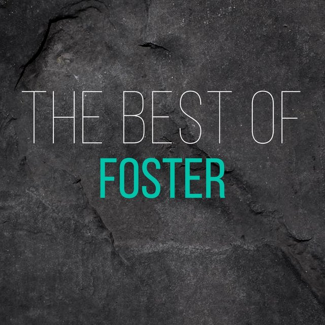 The Best Of Foster