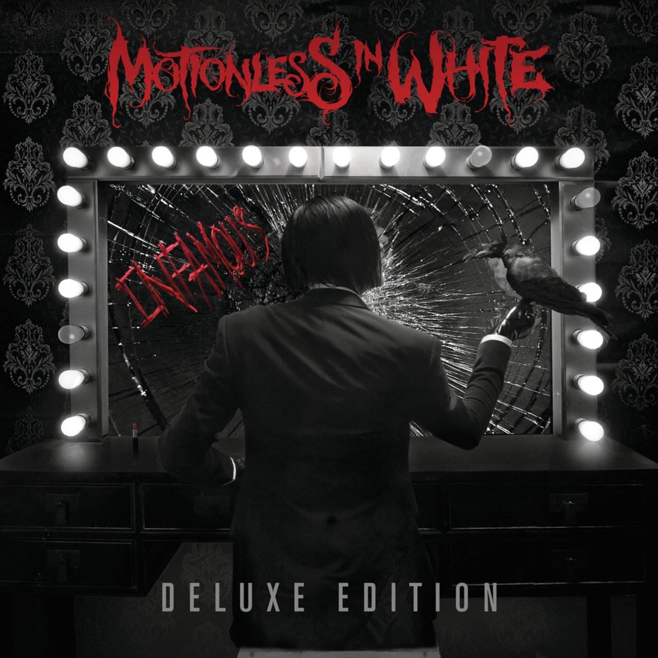 Infamous (Deluxe Edition)