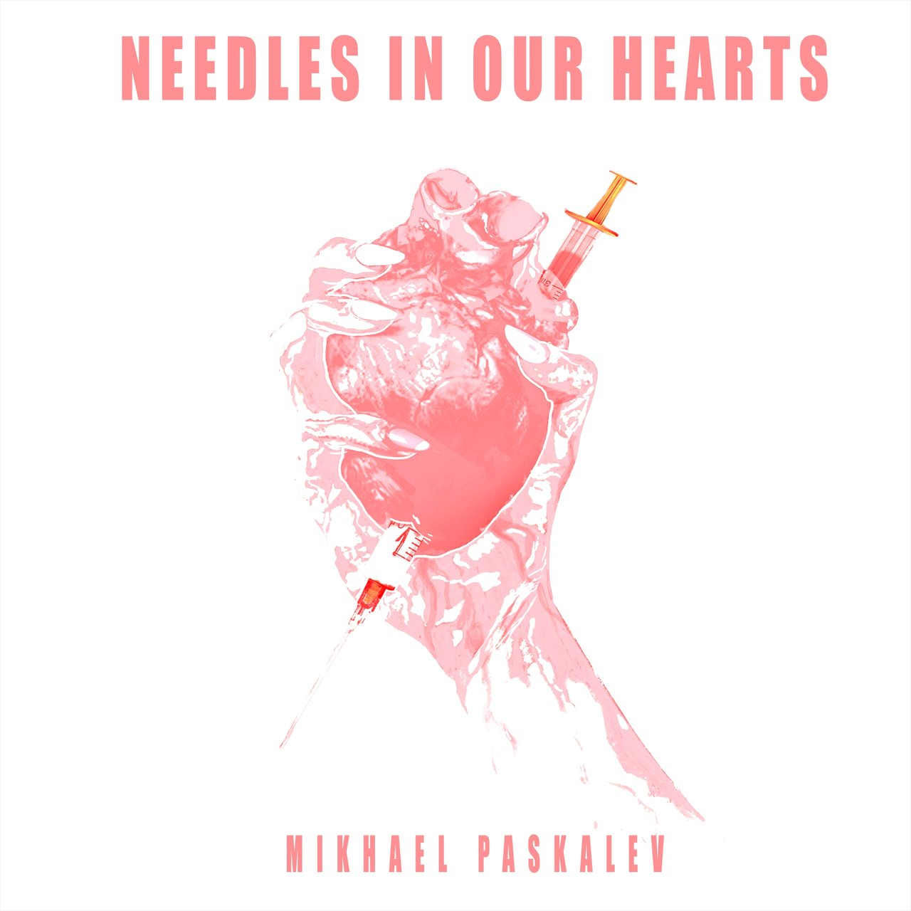 Needles In Our Hearts