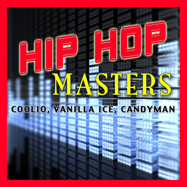 Hip Hop Masters