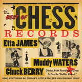 The Best of Chess Records Original Artist Recordings Of Songs In The Film