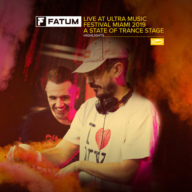 Live at Ultra Music Festival Miami 2019 (A State of Trance Stage)