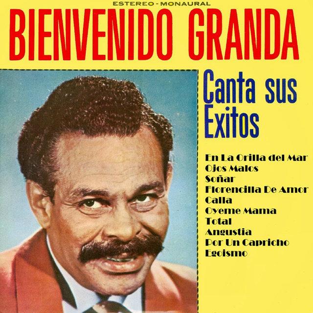 Tidal Listen To Canta Sus Exitos By Bienvenido Granda On Tidal