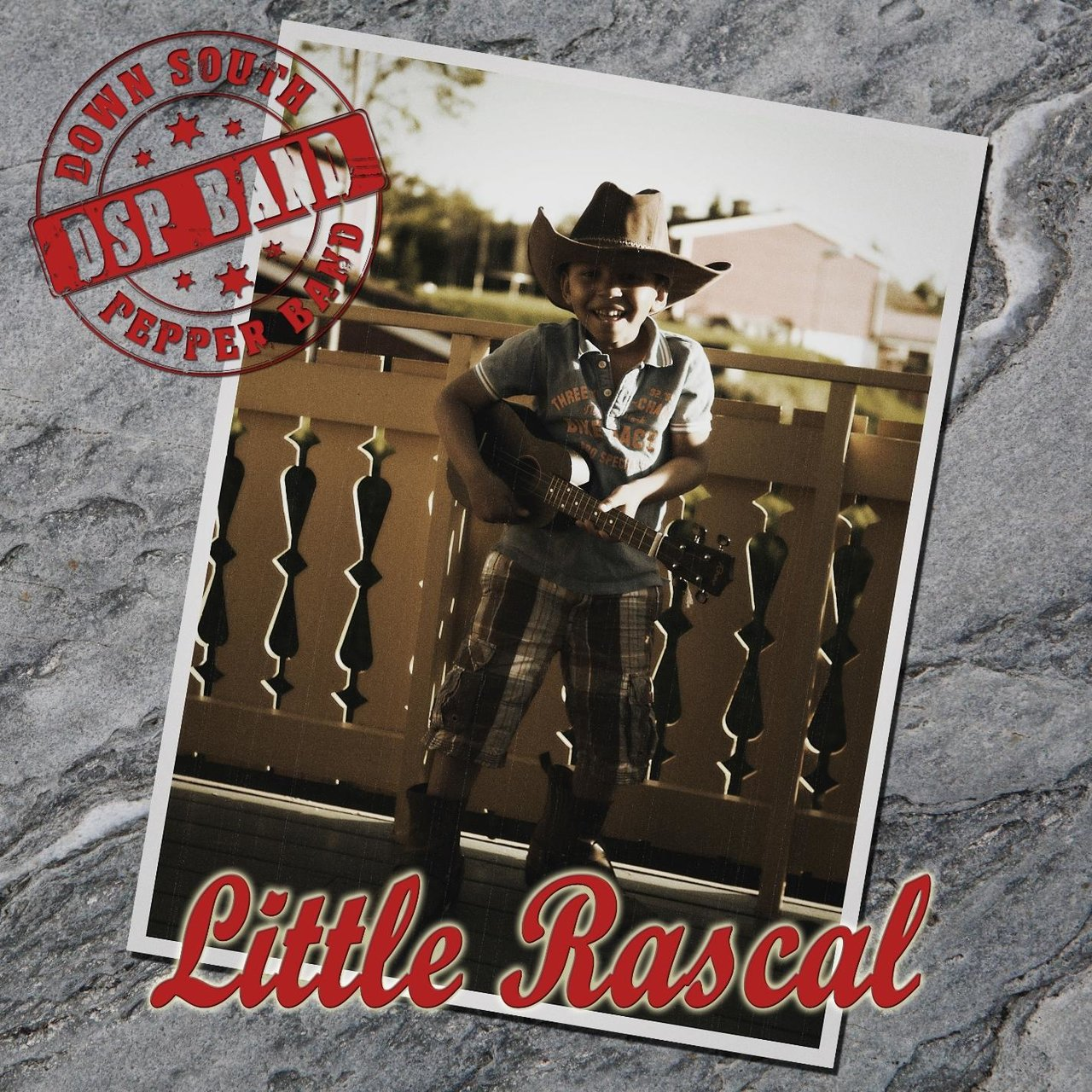 Little Rascal
