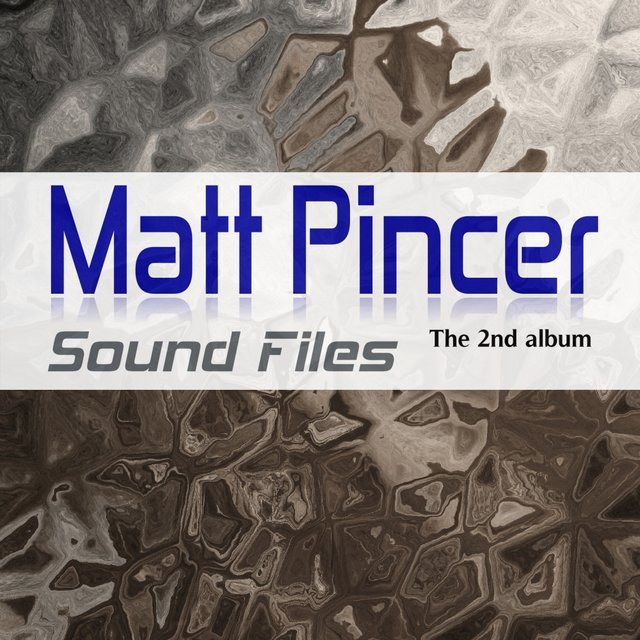 Sound Files The 2nd Album