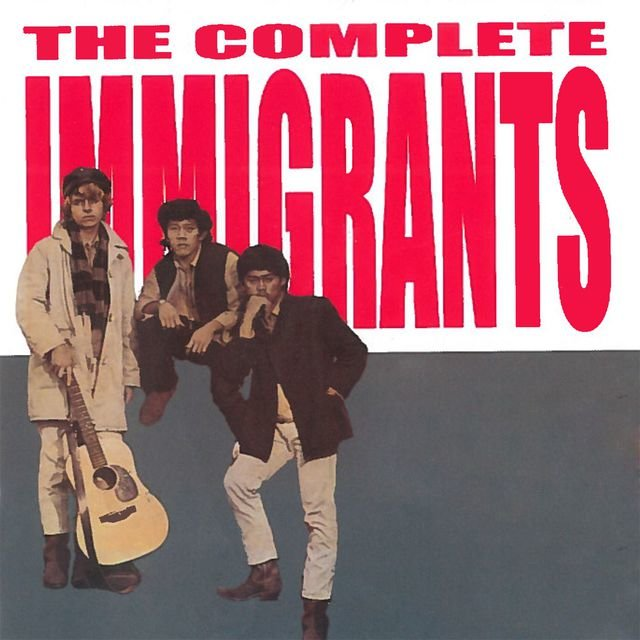 The Complete Immigrants