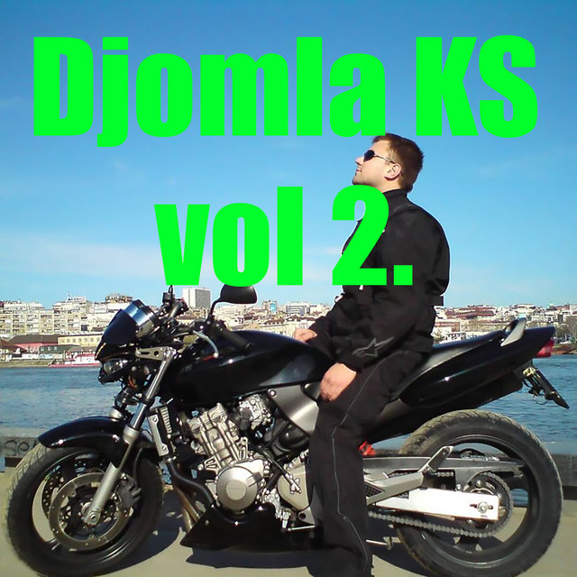 Djomla Ks, Vol. 2
