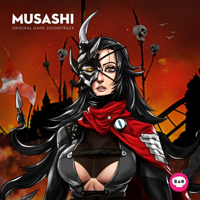 Musashi (Original Game Soundtrack)