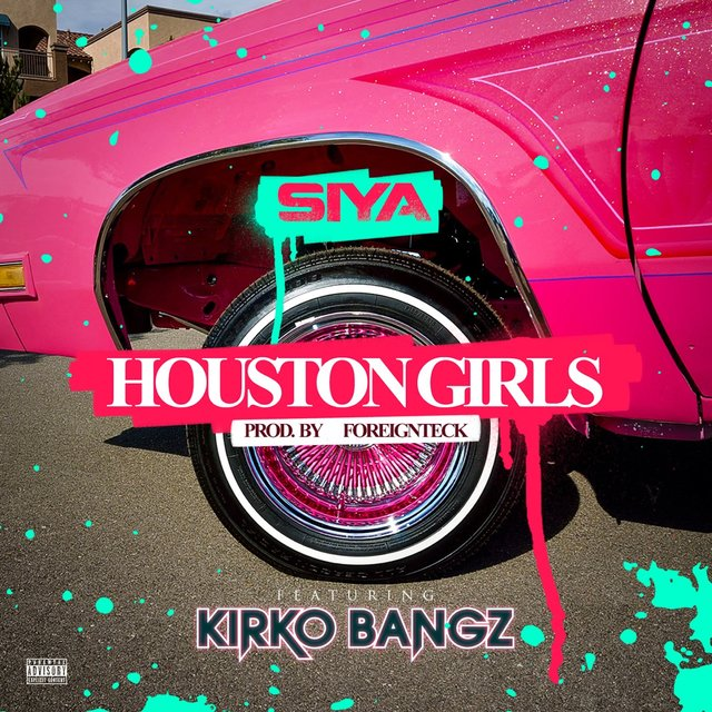 Houston Girls (feat. Kirko Bangz)