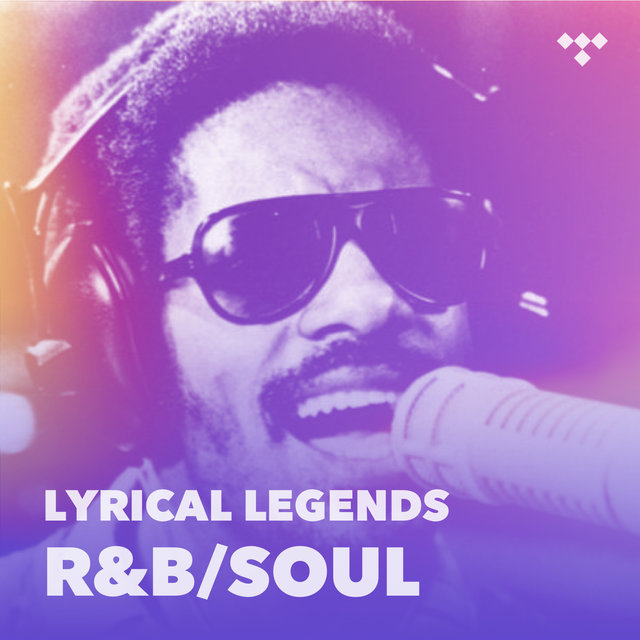 Lyrical Legends: R&B/Soul