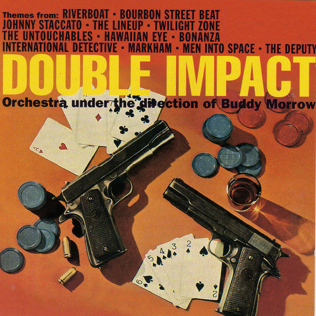 Double Impact: More Themes from Tv Series