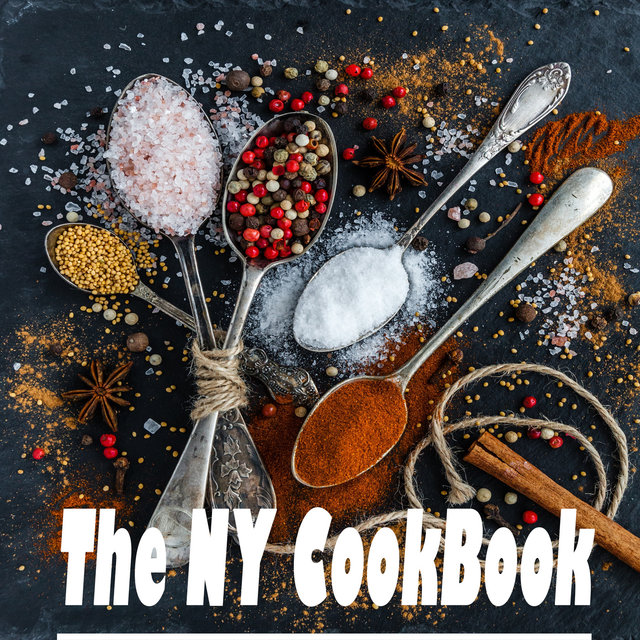 The Ny CookBook
