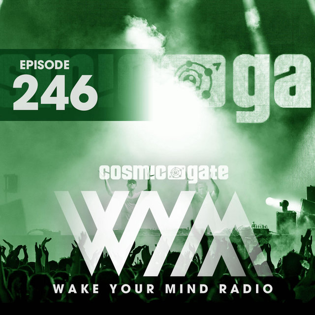 Wake Your Mind Radio 246