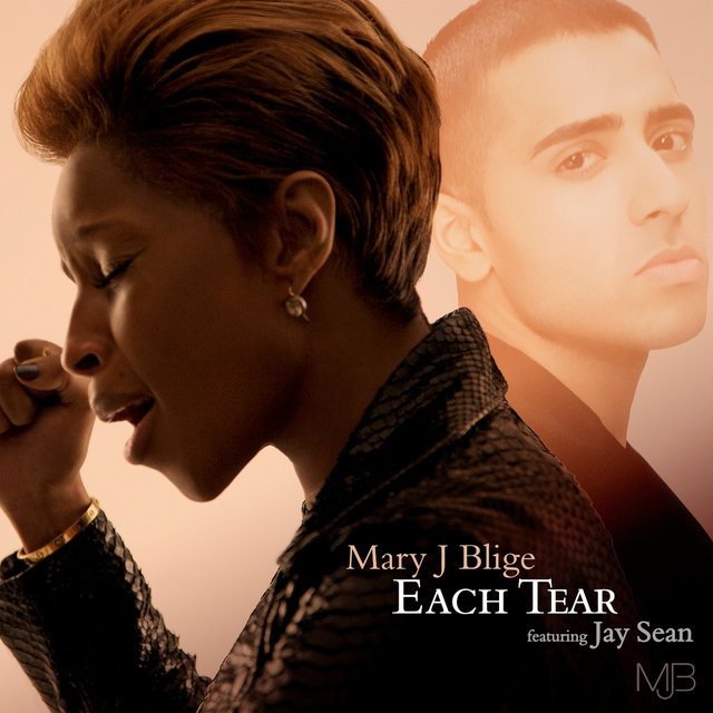 Each Tear (UK Version)