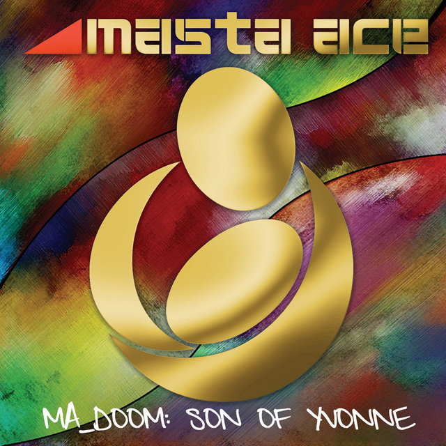 MA_DOOM: Son of Yvonne