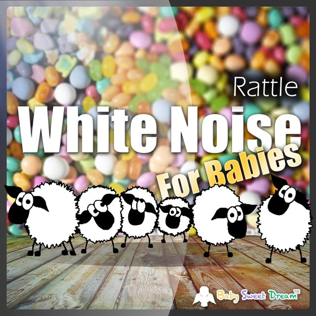 White Noise for Babies: Rattle