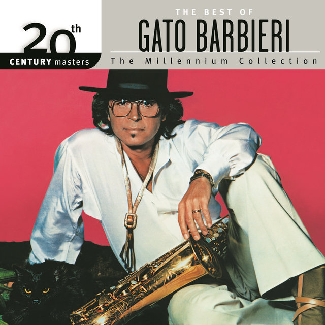 Gato Barbieri on TIDAL