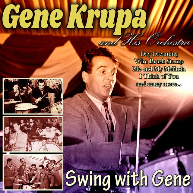 Swing with Gene
