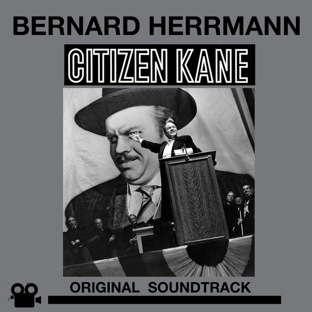 Citizen Kane (Original Motion Picture Soundtrack) [Bonus Track Version]
