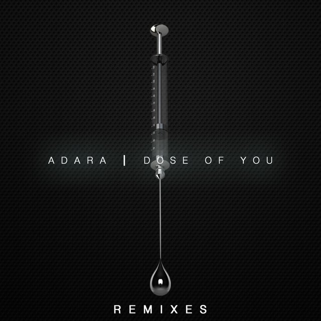 Dose of You - Remix EP
