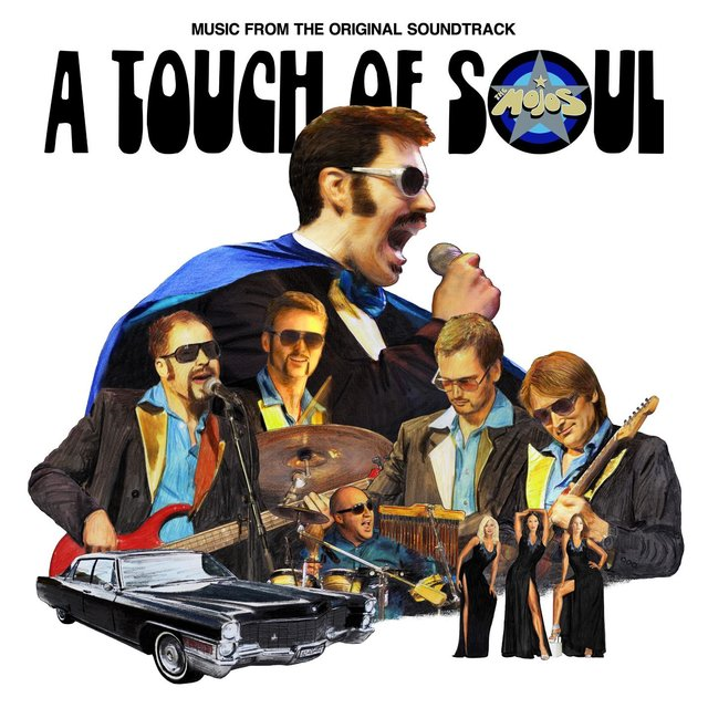 A Touch Of Soul (Original Motion Picture Soundtrack)