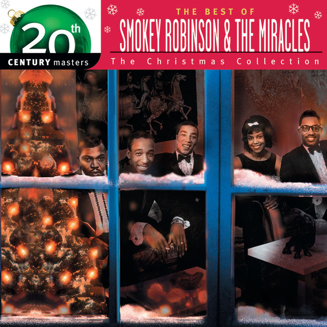 20th Century Masters - The Best of Smokey Robinson & The Miracles: The Christmas Collection