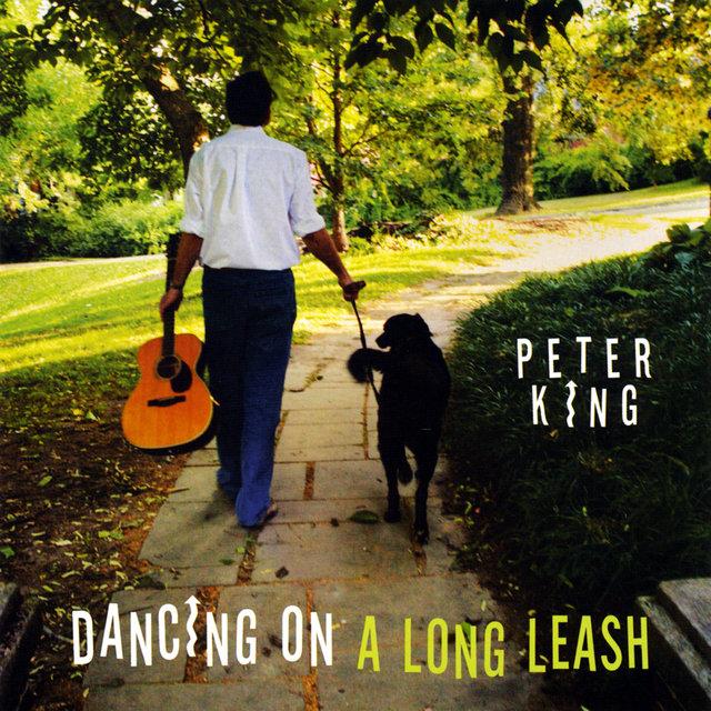 Dancing on a Long Leash