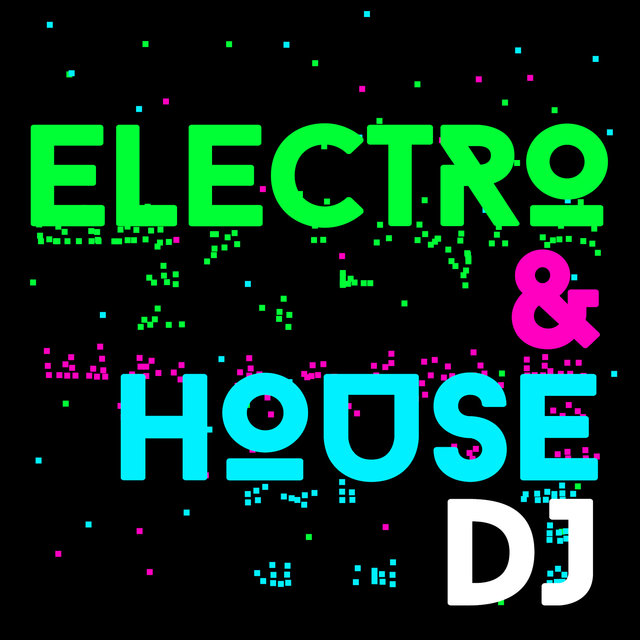 Electro House Mix by Electro House DJ on TIDAL