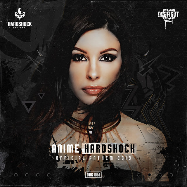 Hardshock (Official Hardshock 2019 Anthem)