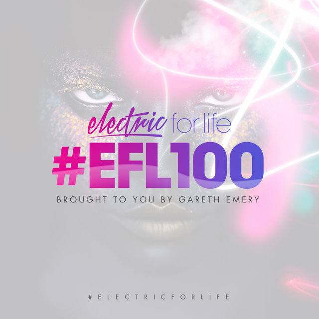 Electric For Life Episode 100