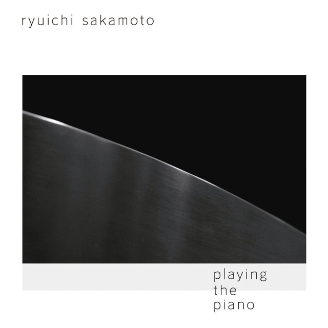Playing The Piano (Standard Digital Version)