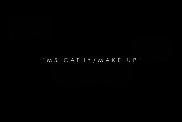 Ms. Kathy (Make Up)