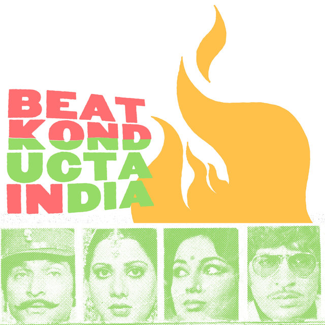 Beat Konducta Vol. 3 & 4: In India