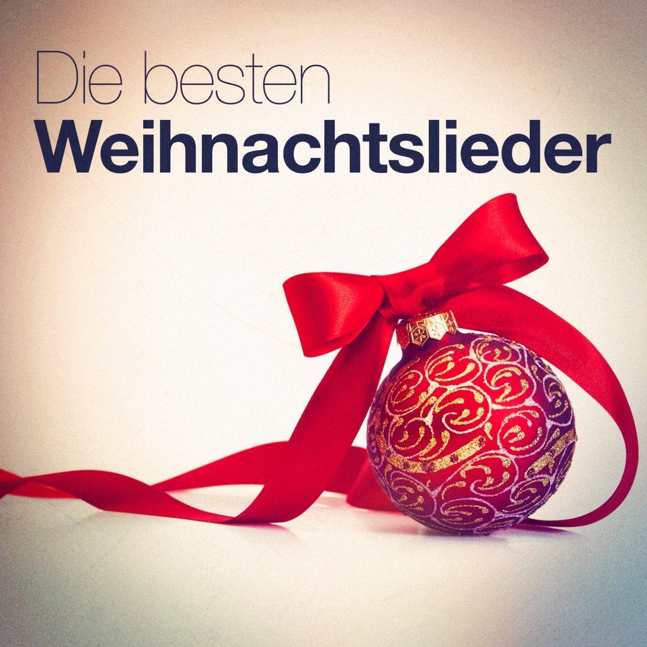 TIDAL: Listen to Die besten Weihnachtslieder (30 der bekanntesten ...