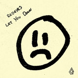 Let You Down EP