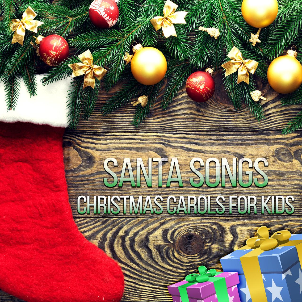 TIDAL: Listen to Xmas Carols for Kids: Christmas Songs for Bedtime ...