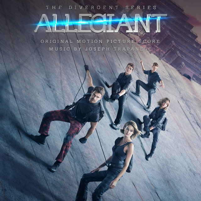 Allegiant (Original Motion Picture Score)
