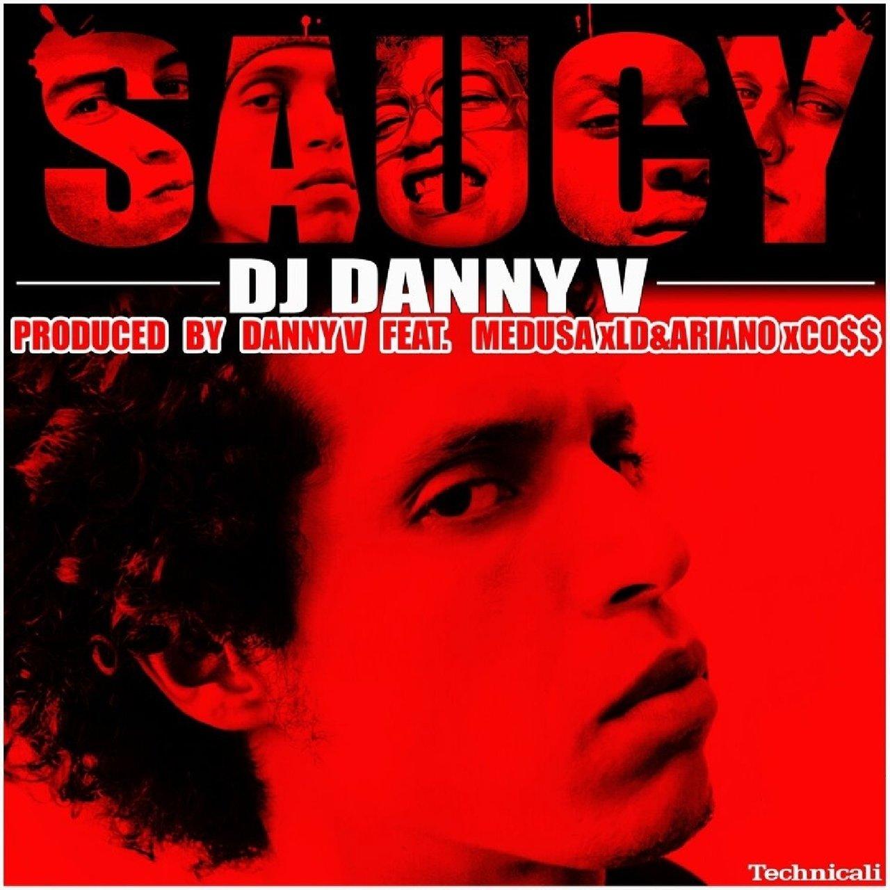 tidal listen to dj danny v on tidal