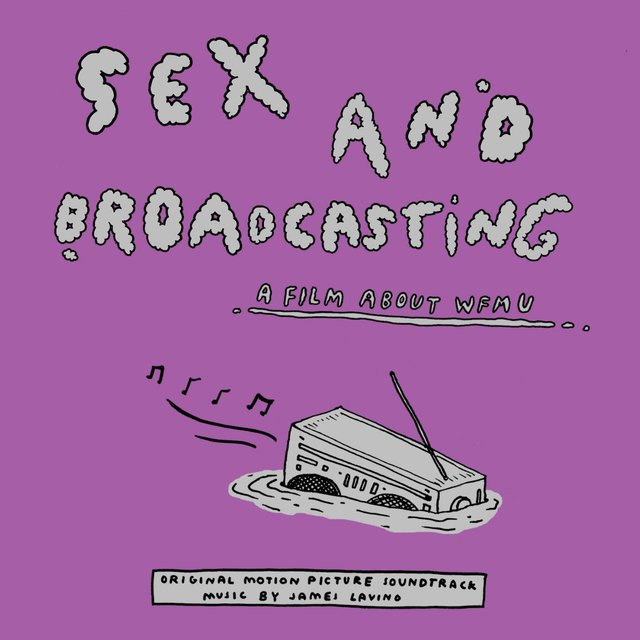 Sex and Broadcasting (Original Motion Picture Soundtrack)