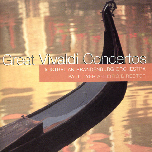 Great Vivaldi Concertos
