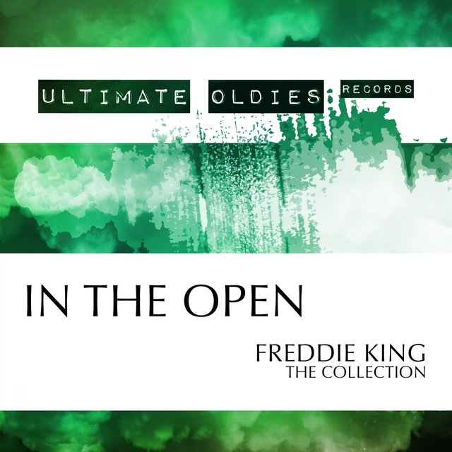 Ultimate Oldies: In the Open