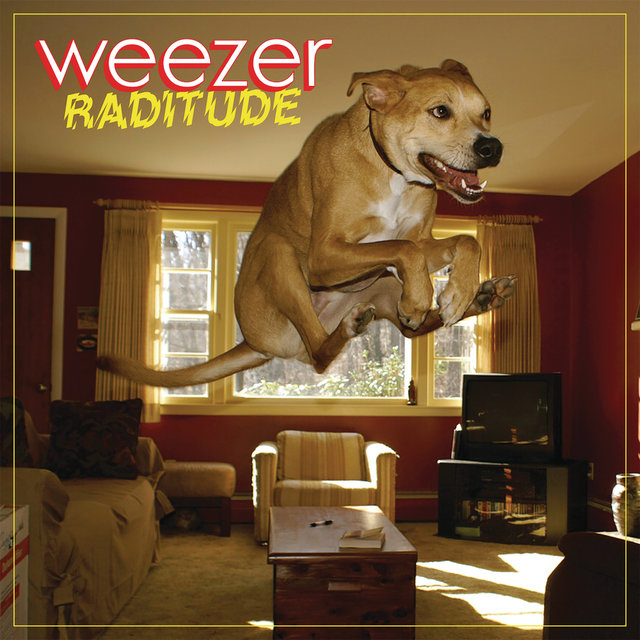 Raditude (International Deluxe Version)