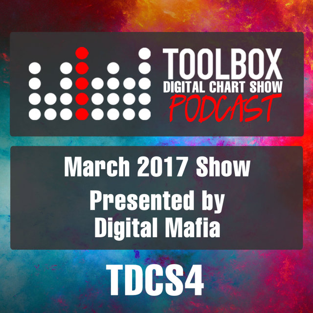 Toolbox Digital Chart Show - March 2017
