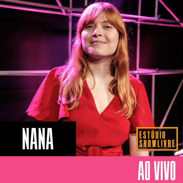 Nana no Estúdio Showlivre