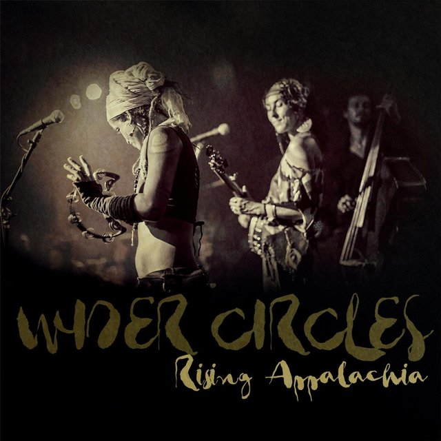 Wider Circles (Live)