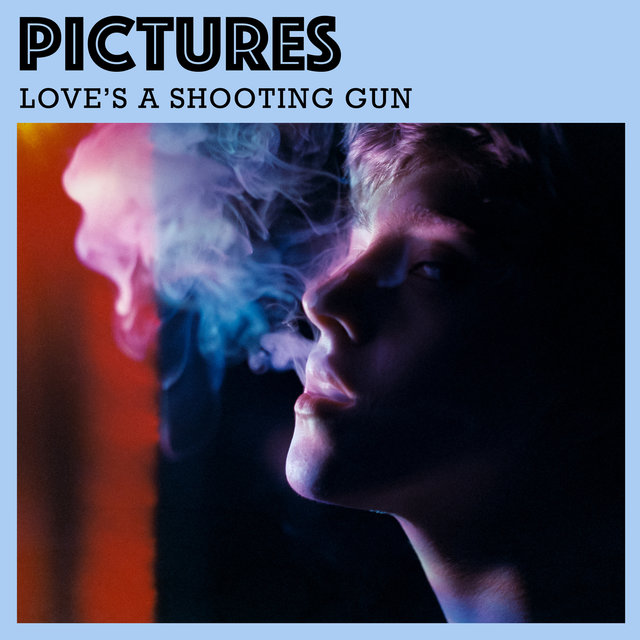 Love's a Shooting Gun