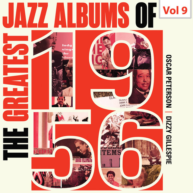 The Greatest Jazz Albums of 1956, Vol. 9
