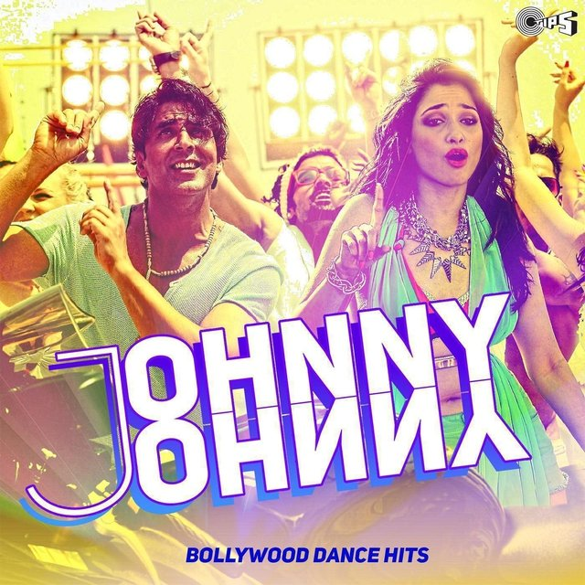 Johnny Johnny - Bollywood Dance Hits