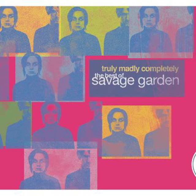 Truly, Madly Completely - The Best Of Savage Garden