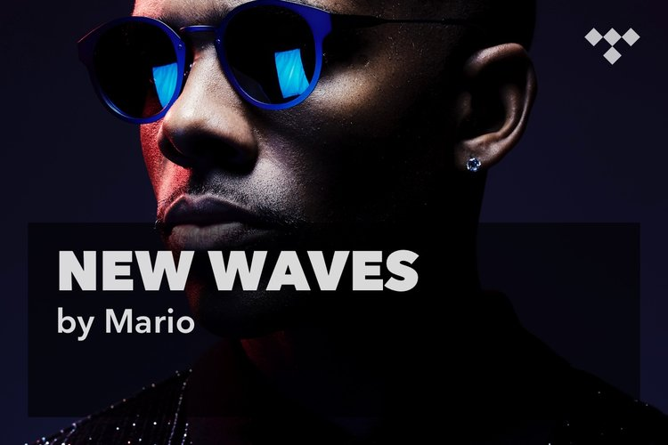 Mario: New Waves